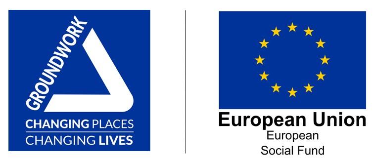 Groundwork UK ESF community Grant