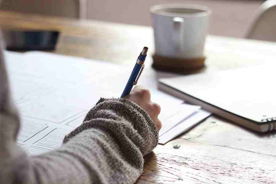 Ten tips on how to write a better personal statement